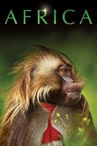 copertina serie tv Africa 2013