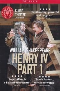 Henry IV Part 1: Shakespeare's Globe Theatre