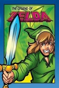 copertina serie tv Un+regno+incantato+per+Zelda 1989