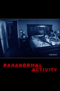 copertina film Paranormal+Activity 2009