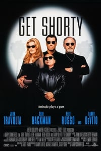 copertina film Get+Shorty 1995