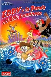 copertina film Eddy+e+la+banda+del+sole+luminoso 1991