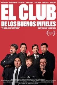 copertina film El+club+de+los+buenos+infieles 2018