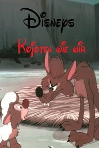 Disney's Coyote Tales