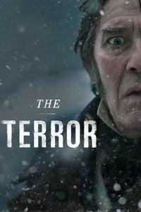 copertina serie tv The+Terror 2018