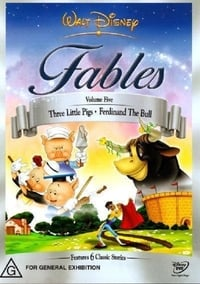 Walt Disney's Fables - Vol.5