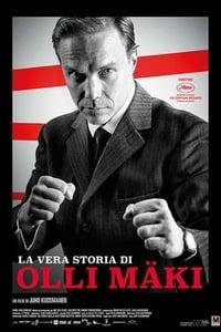 copertina film La+vera+storia+di+Olli+M%C3%A4ki 2016