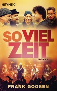 copertina film So+viel+Zeit 2018