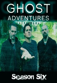 Ghost Adventures S06E07