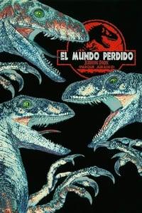 El mundo perdido: Jurassic Park (1997)