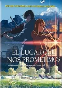 El lugar que nos prometimos (雲のむこう、約束の場所) (2004)