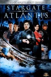Stargate Atlantis S01E17