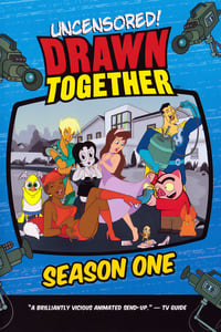 Drawn Together S01E07