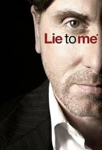 copertina serie tv Lie+to+Me 2009
