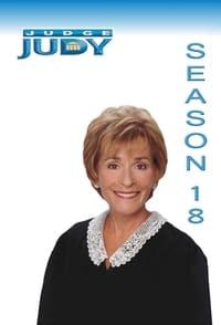 Judge Judy S18E36