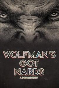 Wolfman's Got Nards (2018)