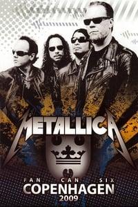 Metallica: Fan Can Six Copenhagen