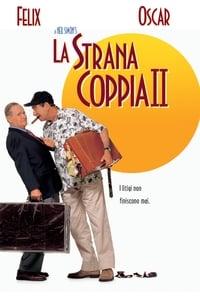copertina film La+strana+coppia+2 1998