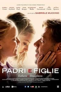 copertina film Padri+e+figlie 2015