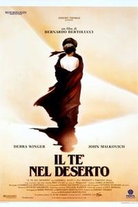 copertina film Il+t%C3%A8+nel+deserto 1990