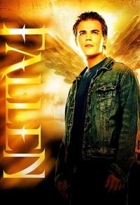 copertina serie tv Fallen.+Angeli+caduti 2006