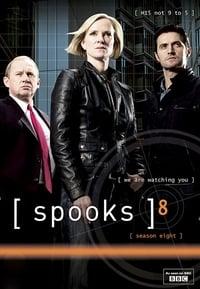 Spooks S08E08