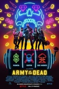 copertina film Army+of+the+Dead 2021