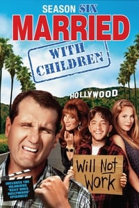 Married… with Children S06E01
