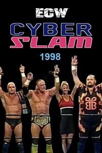 ECW CyberSlam 1998