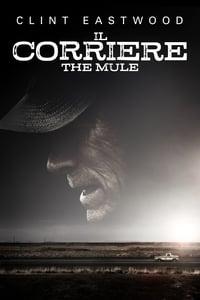 copertina film Il+corriere+-+The+Mule 2018