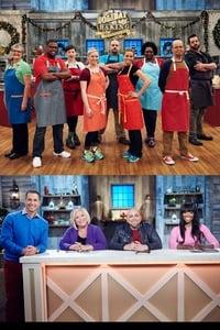 Holiday Baking Championship S03E05