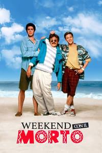copertina film Weekend+con+il+morto 1989