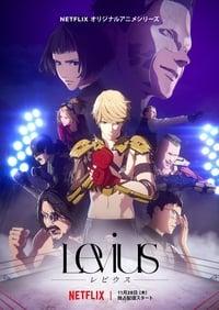 copertina serie tv Levius 2019