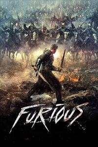 copertina film Furious 2017