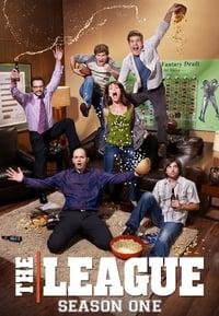 The League S01E03