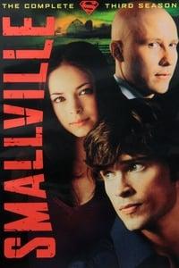 Smallville S03E08