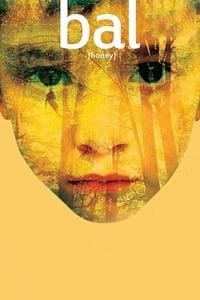copertina film Honey 2010