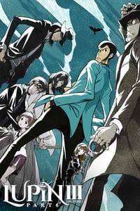 Lupin the Third Season 6