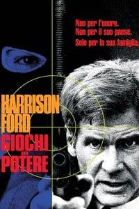 copertina film Giochi+di+potere 1992