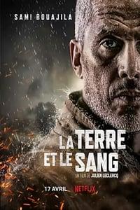 copertina film La+terra+e+il+sangue 2020