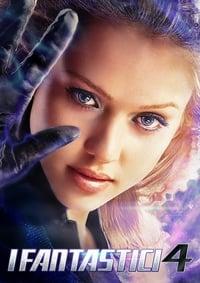 copertina film I+Fantastici+4 2005