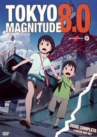 copertina serie tv Tokyo+Magnitude+8.0 2009