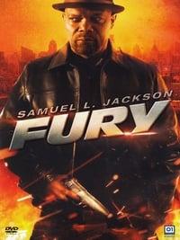 copertina film Fury 2012