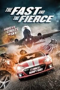 copertina film The+Fast+and+the+Fierce 2017
