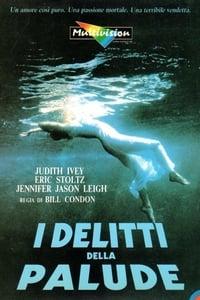 copertina film I+delitti+della+palude 1987
