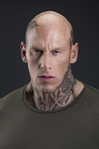 Martyn Ford poster