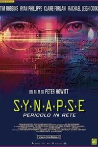 copertina film S.Y.N.A.P.S.E.+-+Pericolo+in+rete 2001