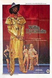 Willie Dynamite (1973)