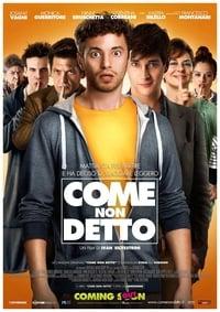 copertina film Come+non+detto 2012