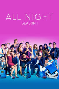 All Night S01E03